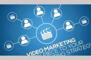 ویدئو مارکتینگ ( بازاریابی ویدئویی ) را جدی می گیرند؛شما چطور؟!