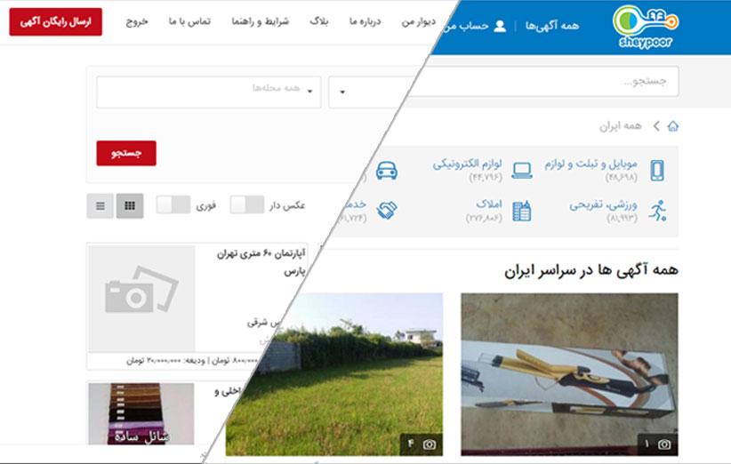 درآمد دیوار و درآمد شیپور؛تحلیل دو استراتژی (بروزرسانی مقاله:96/3/29)