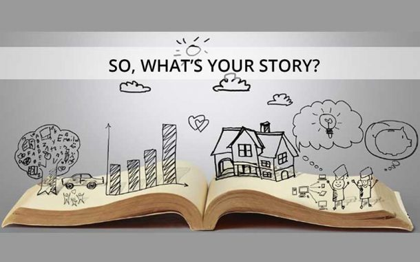 داستان استارتاپ : از انتخاب ایده تا ارائه ایده