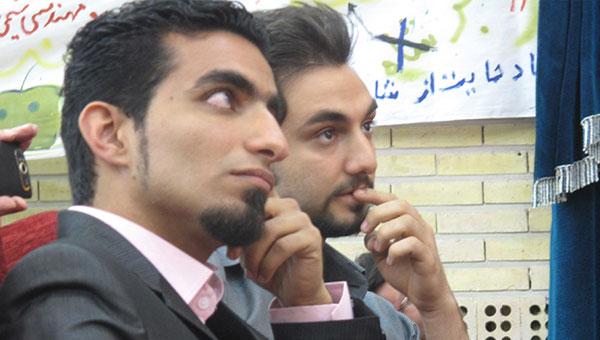 احسان خواجوی