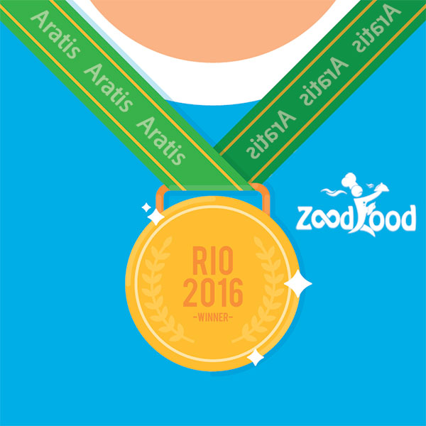 zoodfood-gold-medal-olampic