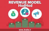 مدل درآمدزایی اپلیکیشن ایرانی و موفق هدهد را بشناسید