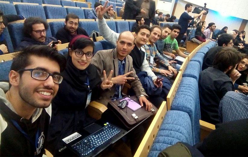 استارتاپ کوتا مقام اول اولین رویداد استارتاپی فر آفرین تهران