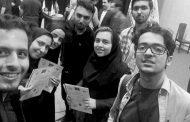 استارتاپ جزوه ننویس! مقام سوم اولین رویداد استارتاپی فر آفرین تهران(مصاحبه)