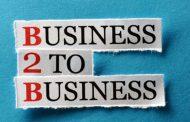 B2B مدل کسب و کار بزرگان!