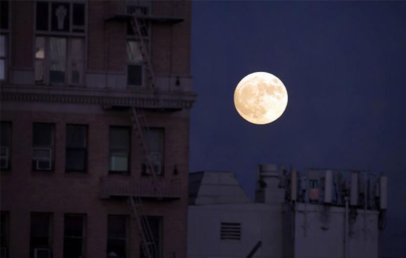 رقابت 30 میلیون دلاری Google Lunar Xprize