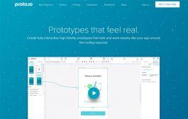 Proto ابزار ویژه ساخت پروتوتایپ و MVP اپلیکیشن استارتاپها