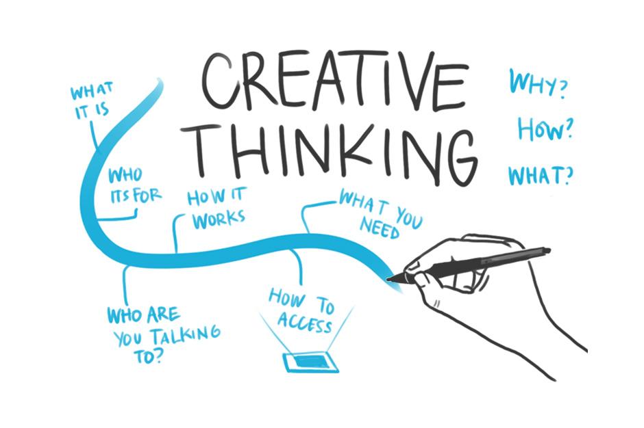 تفکر نقادانه و تفکر خلاق
