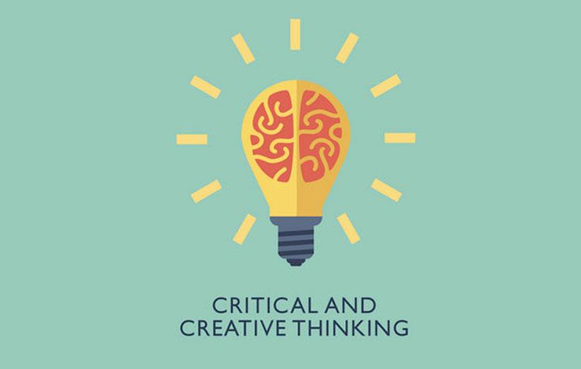 کارآفرینی هوشمند با تفکر نقادانه و تفکر خلاق