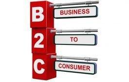 B2C و C2C دو مدل کسب و کار مهم در تجارت الکترونیک