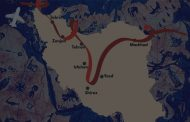 استارتاپ جاده ابریشم رویداد بین المللی استارتاپی در 8 شهر ایران