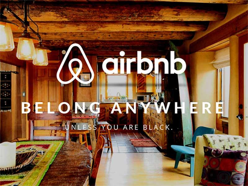 موفقیت استارتاپ airbnb