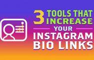 معرفی ابزارهایی برای قرار دادن چند لینک در بیو اینستاگرام